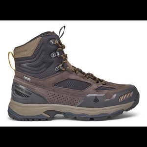 COPY - Vasque breeze brown leather hiking shoes